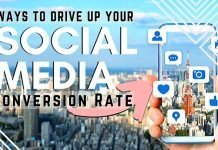 12 Ways to Drive Up Your Social Media Conversion Rate