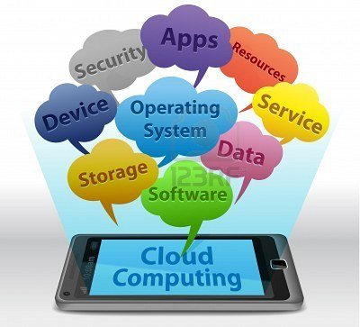 The Mobile Cloud: Unlocking the Future