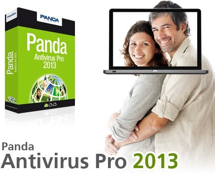 Panda Internet Security 2013 With Full Version Key