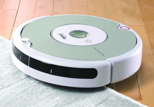 The Roomba Is The Best Home Cleaning Technology Available