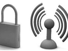 Secure Wireless Network from Hackers