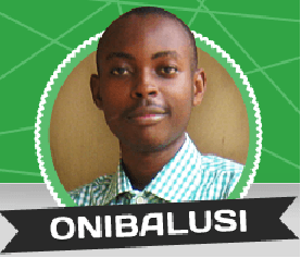 Bamidele Onibalusi of WritersInCharge is a Big Spender! See why