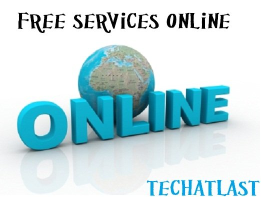 7 cool free websites to get free services online