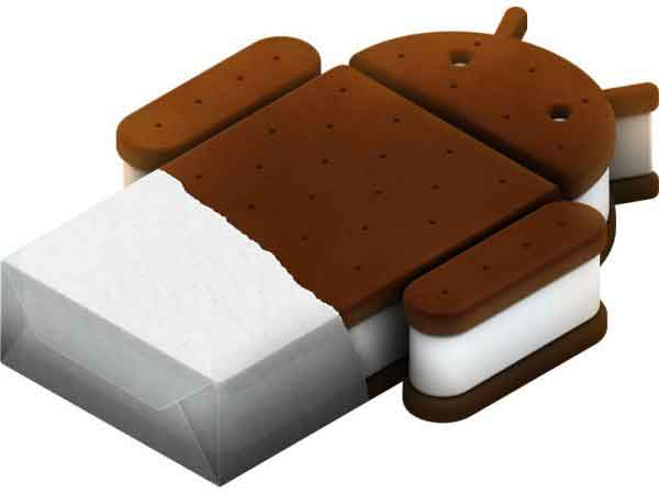 Android Ice Cream Sandwich Samsung Galaxy S II
