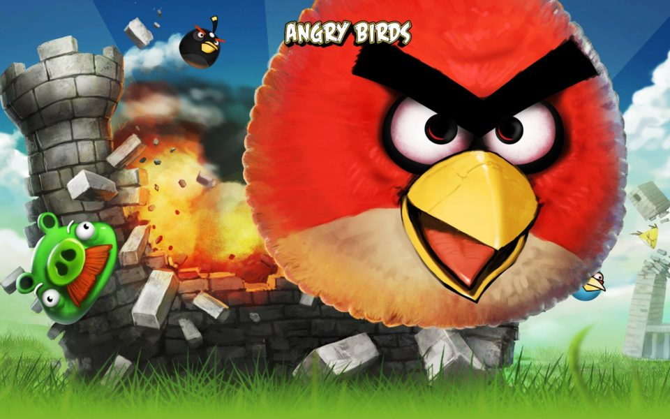 angry birds picture for iphone game Top 20 Angry Birds Pictures Free Download