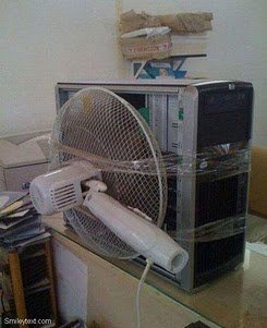 funny picture pc fan Top Funny Technology Images You Should Take a Look at