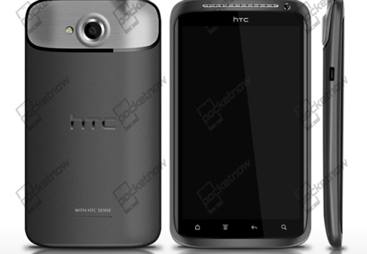 HTC Edge Could Be the World's First Quad-Core Smartphone