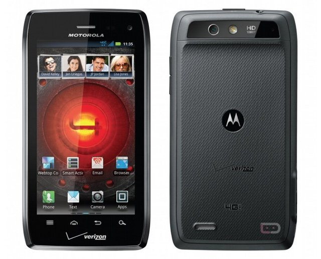motorola droid 4 preview