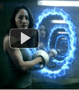 Live Action Portal Film – The Best Action Film