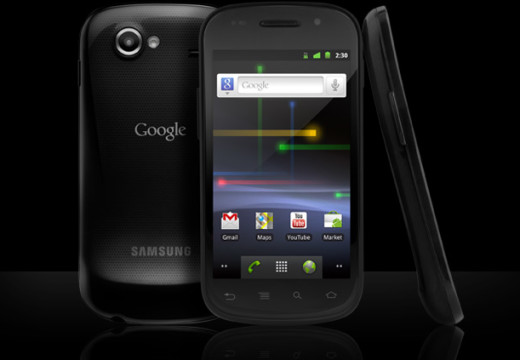 Top Phones of 2011 – Samsung Galaxy Nexus, Nokia Lumia 800, HTC Radar, Huawei Blaze and others