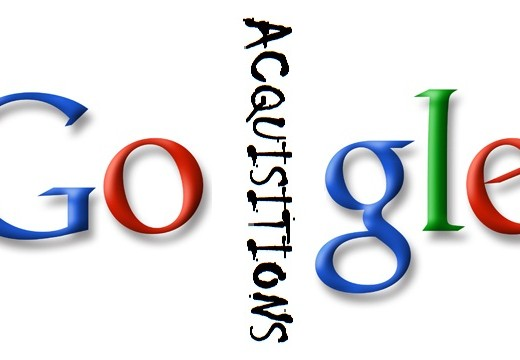 Top 18 Google Greatest Acquisitions Ever in History