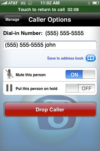 free conference call iphone app to make calls on your iphone device with ease