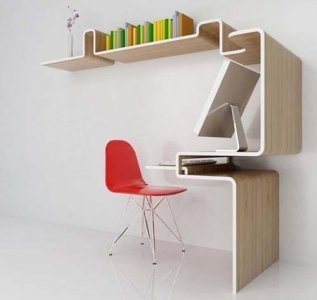 home office furniture for good computer