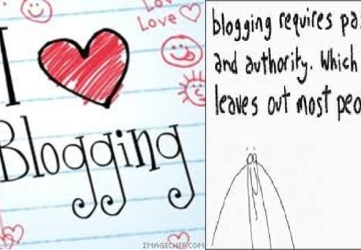 The Best 5 Blogging Tips to Wow the Readers