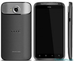 HTC Ville Android 4.0 Review and Specs