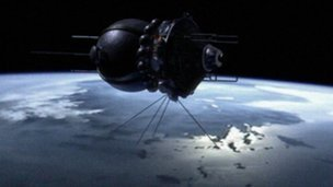 Hackers plan space satellites to combat censorship