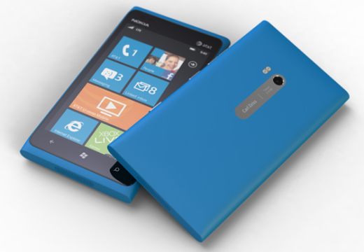 New Nokia Lumia 900: Technical Configurations