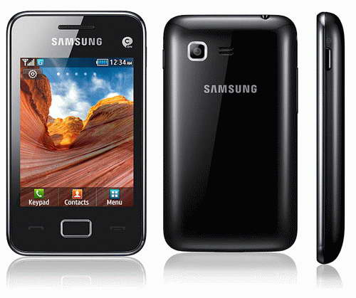 Samsung Star 3 & Star 3 Duos Handsets Review, Specs and Date