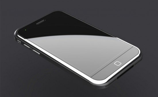 iPhone 5 to Feature 4-Inch Display with Cool Specs