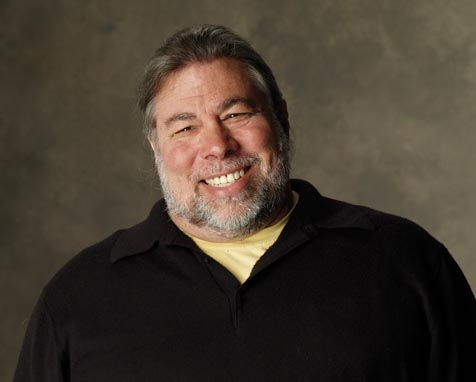 Steve Wozniak: Android Is Better Than the iPhone in Some Ways [VIDEO]