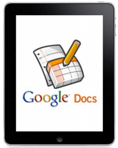 Android Google Docs app update