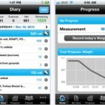 Calorie Counter iphone app