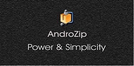 3 Zip/Unzip Android Apps for Android Smartphones