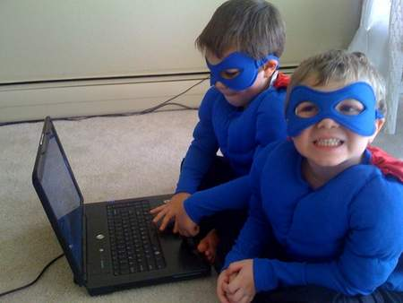 How to Ensure Your Kids are Safe Online