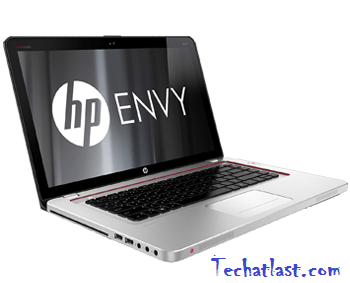 "HP envy15 ""Elevate your Expectation"""