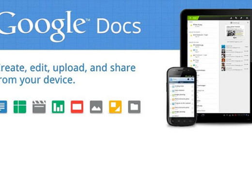 Google Increases Google Docs Storage to 5GB, Now Launched