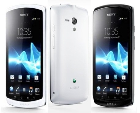 Sony Xperia Neo L – Sony First Ice Cream Sandwich Enabled Phone