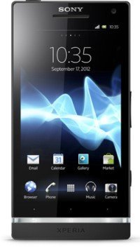 Sony Xperia S release date
