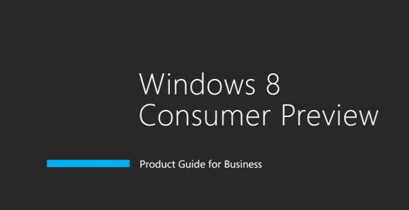 Windows 8 Business Benefits
