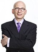 Failure is Good – Seth Godin Challenges You to Fail for Good