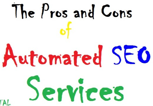 Pros and Cons of Automated SEO Services