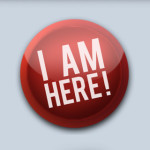 i am here iphone app
