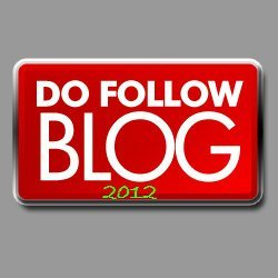 Dofollow Blogs List 2012