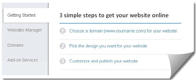 How to get free domain name - 3 steps