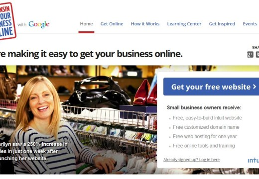 How to Get Free .com Domain Name for Your Small Business