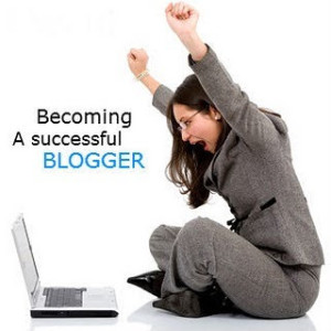 Successful Bloggers