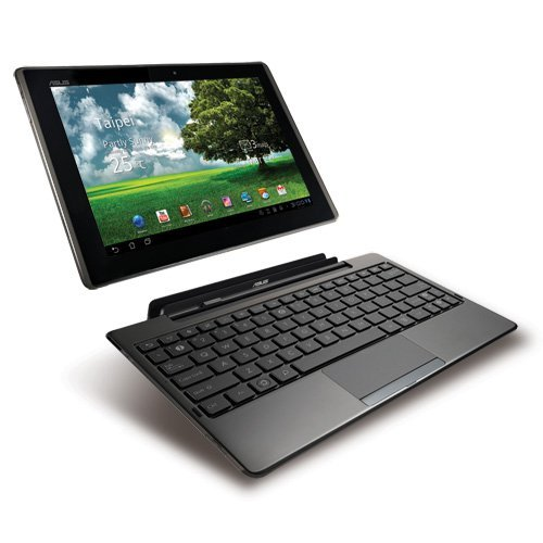 The Asus Eee Transformer Unbiased Review