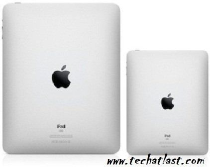 Apple iPad mini mass production activated by Apple