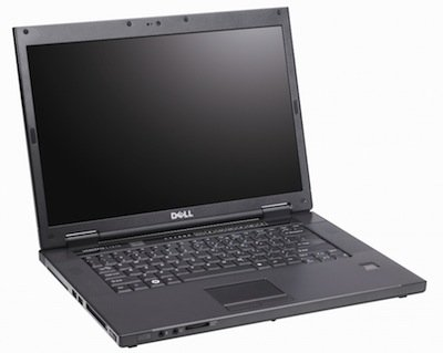 Used Dell ultrabook laptop