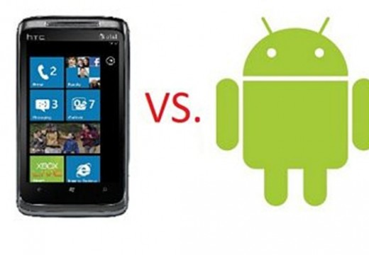Android vs Windows: 5 Reasons Android Phones Are Better Than Windows Phones