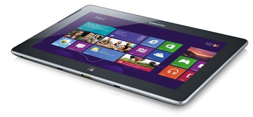 Windows RT Samsung ATIV Tablet Featured at the Berlin IFA trade fair