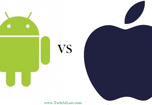 5 Reasons Why Android Beats the Apple's Latest iPhone 5
