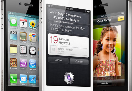 Apple iPhone 4S Remains Scarce in Market