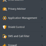 avast security android antivirus
