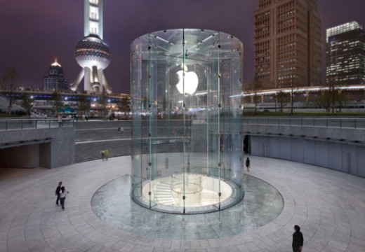 Apple Shares to rise to $900 by 2013