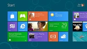 How to Update Windows 8 Apps Manually